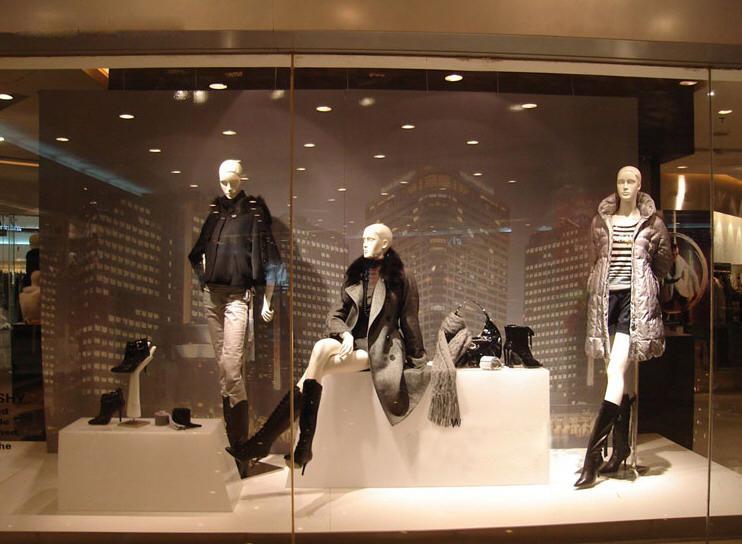 户外运动品牌服装七种经营及营销方式