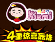 kiumi韩式美食屋加盟