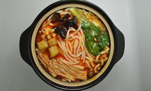 枫味源砂锅米线加盟费多少钱 代理条件有哪些 中国加盟网