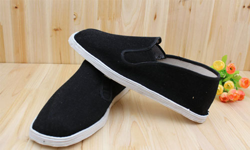布鞋都有哪些品牌_天赐福老北京布鞋加盟