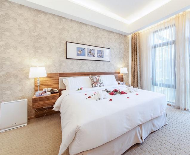 瑞贝庭公寓酒店加盟