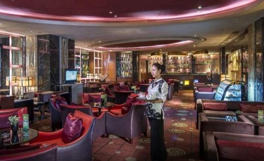 昆泰嘉禾酒店加盟