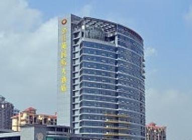 金旺角国际大酒店加盟
