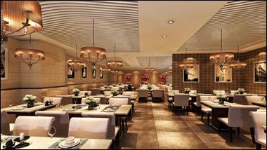 东丽湖恒大自助餐厅加盟