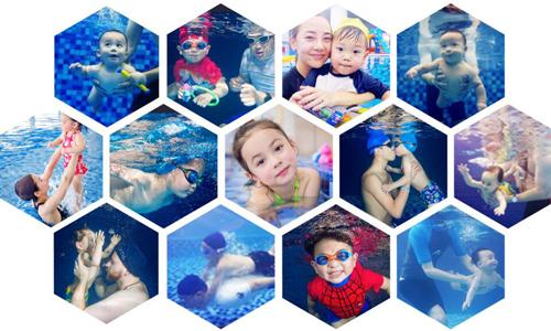 艾贝瑞国际亲子游泳加盟