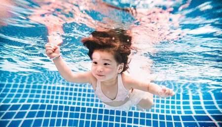 金游宝宝游泳馆加盟