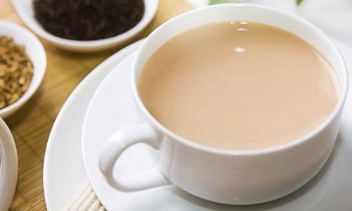星食茶加盟