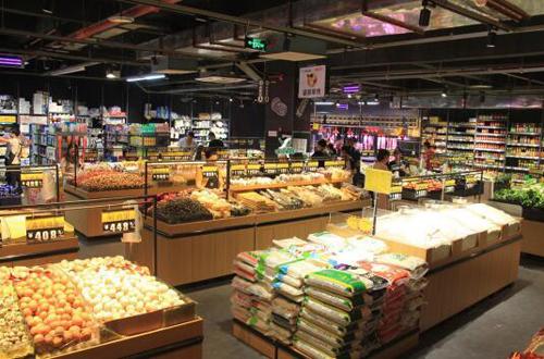 谊品生鲜超市加盟