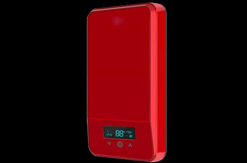 神田热水器加盟