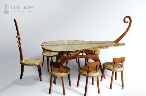 木客家具加盟