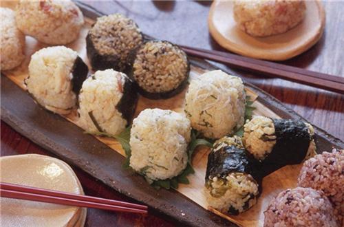 五亩小舍台湾饭团加盟