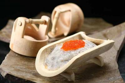 箩箩酸汤鱼加盟 蟹子鲜虾滑