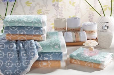 小绵羊家纺加盟 毛巾1