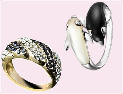 V6饰品加盟 戒指系列