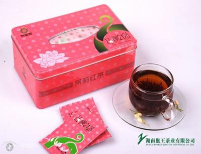 猴王茶业加盟 7