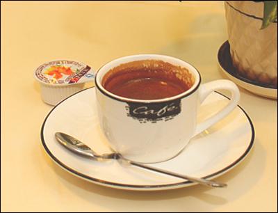 老塞行动咖啡加盟 7
