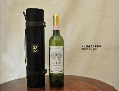 亿美法红加盟 杜克苏德干白葡萄酒