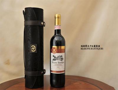 亿美法红加盟 瑞斯蒂克干红葡萄酒