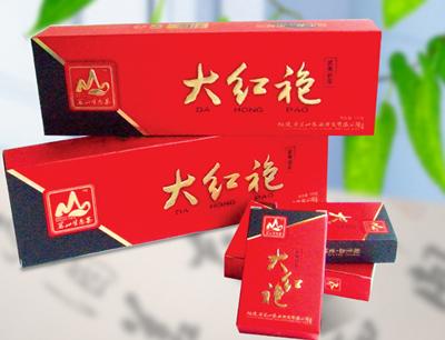 茗山生态茶加盟 2