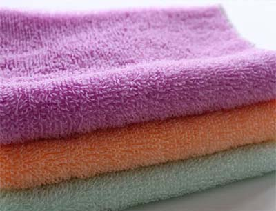 天源家纺加盟 竹纤维洗碗布