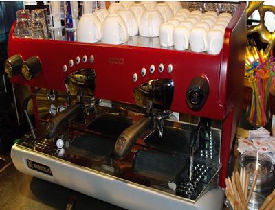 罗纳咖啡加盟招商