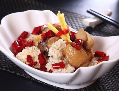 香锅年代加盟 香锅年代菜品图片