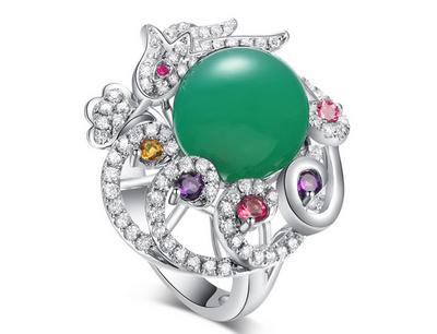 爱丽丝珠宝加盟 一、品牌加盟手册 1、中国珠宝市场发展前景分析。 快速增长的中国珠宝首饰市场 统计数据显示,201
