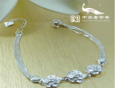 孔雀珠宝加盟 1