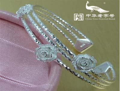 孔雀珠宝加盟 2