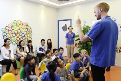 爱贝国际少儿英语加盟 爱贝国际少儿英语