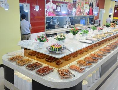 京成一品加盟 涮烤自助