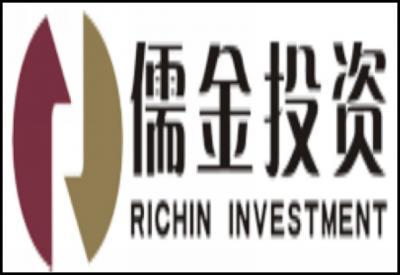 儒金投资加盟 儒金logo