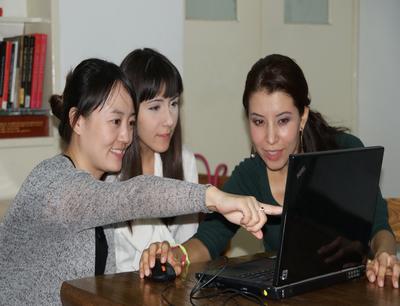 在线英文写作测评系统加盟 美国教育考试中心 ETS