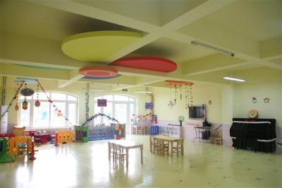 北京大风车双语幼儿园加盟 北京大风车教室