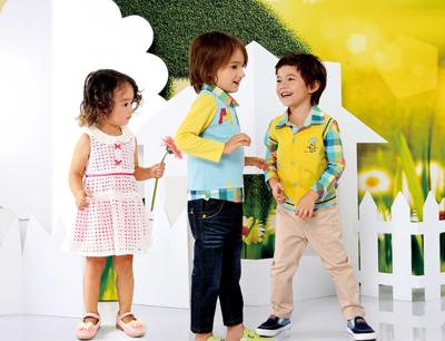 铅笔俱乐部加盟 小童产品图片