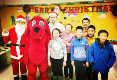 学乐儿童英语加盟 123