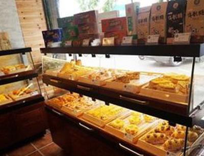 提拉米酥烘焙坊加盟 图片展示