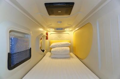 尚俭太空舱加盟 太空舱式睡眠床