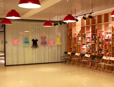 北京红舞鞋舞蹈培训加盟 红舞鞋舞蹈加盟