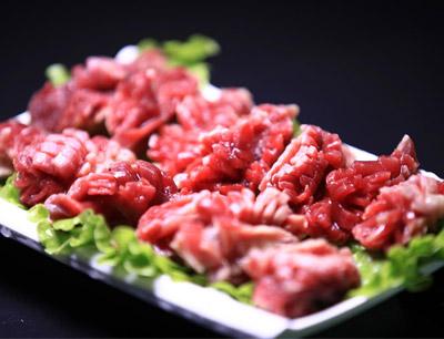 鱼恋虾加盟 特色火锅