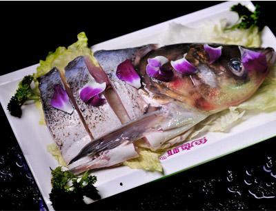 鱼恋虾加盟 特色鱼
