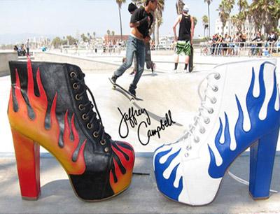 JC女鞋加盟
