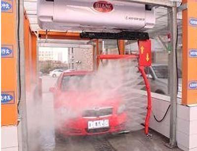 博兰克洗车机加盟 博兰克洗车机加盟
