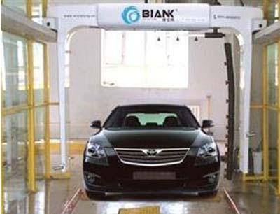 博兰克洗车机