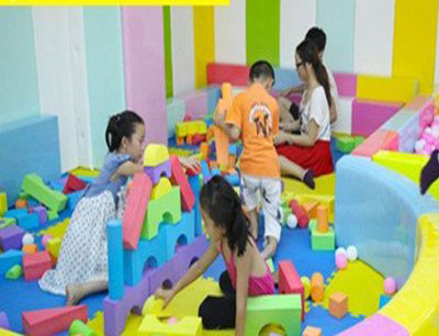 佳贝爱儿童乐园加盟 佳贝爱儿童乐园加盟