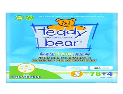 泰迪熊纸尿裤加盟 泰迪熊纸尿裤加盟