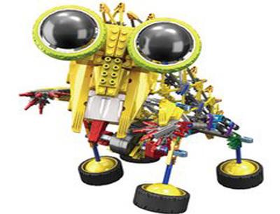 百变电子科教玩具加盟 百变电子科教玩具加盟