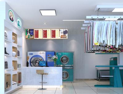 洗尚加盟 洗尚生活馆