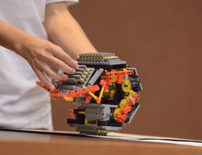 修曼机器人教室加盟 机器人教室