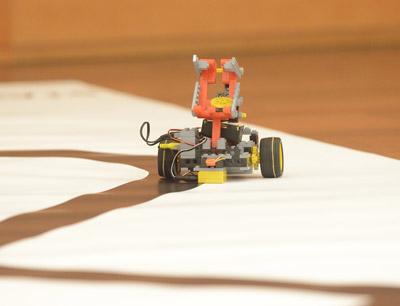 修曼机器人教室加盟 修曼